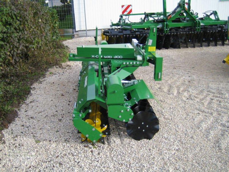 Mulchgerät & Häckselgerät des Typs Kerner X-Cut 300, Neumaschine in Ingolstadt (Bild 3)