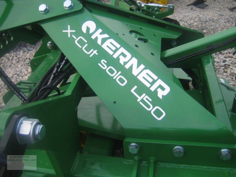 Mulchgerät & Häckselgerät des Typs Kerner X-Cut Solo 450, Neumaschine in Ingolstadt (Bild 2)