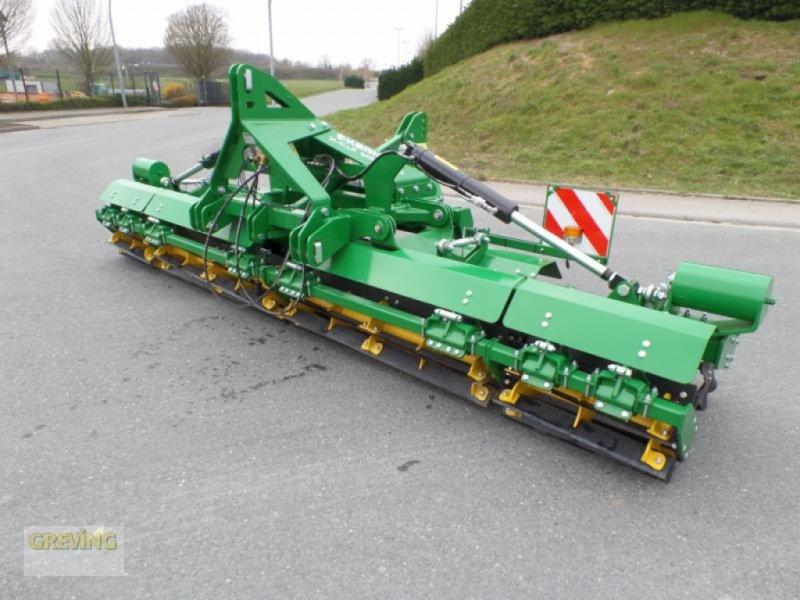 Mulchgerät & Häckselgerät des Typs Kerner X-Cut Solo 450, Neumaschine in Werne (Bild 2)