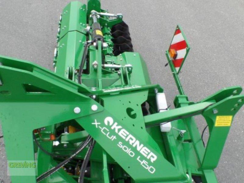 Mulchgerät & Häckselgerät des Typs Kerner X-Cut Solo 450, Neumaschine in Werne (Bild 18)