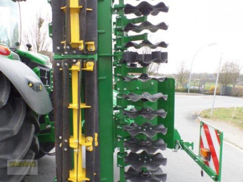 Mulchgerät & Häckselgerät des Typs Kerner X-Cut Solo 450, Neumaschine in Werne (Bild 9)