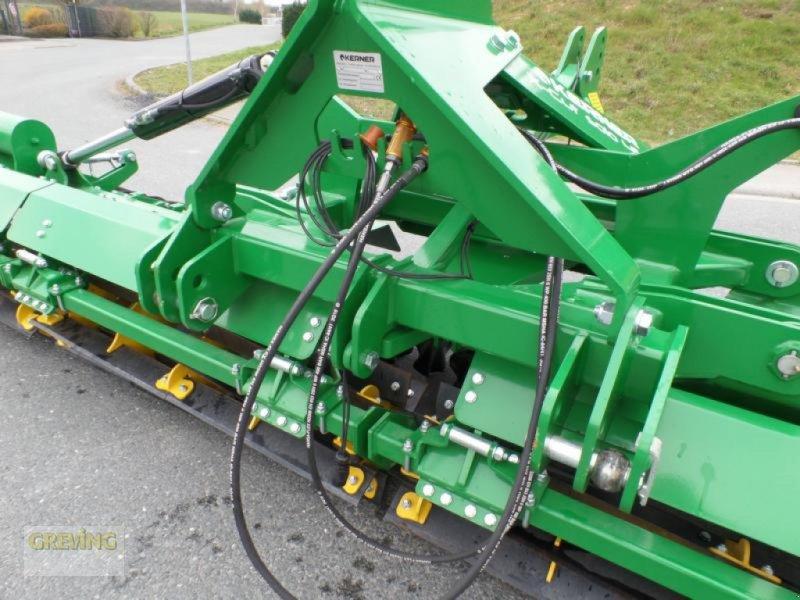 Mulchgerät & Häckselgerät des Typs Kerner X-Cut Solo 450, Neumaschine in Werne (Bild 13)