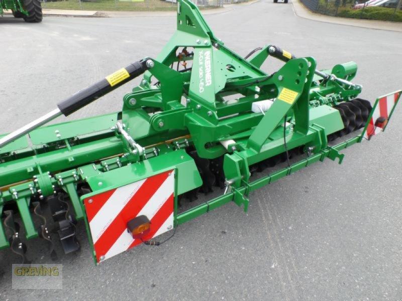 Mulchgerät & Häckselgerät des Typs Kerner X-Cut Solo 450, Neumaschine in Werne (Bild 6)