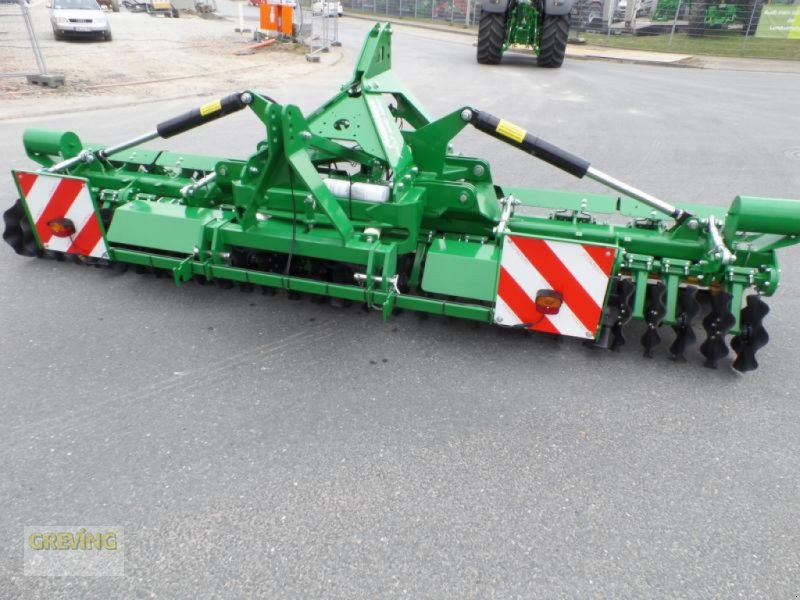 Mulchgerät & Häckselgerät des Typs Kerner X-Cut Solo 450, Neumaschine in Werne (Bild 5)