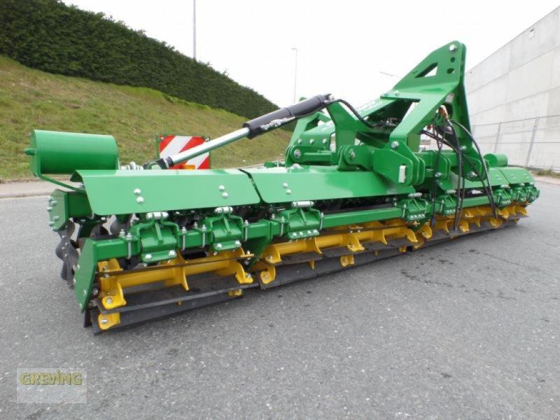Mulchgerät & Häckselgerät des Typs Kerner X-Cut Solo 450, Neumaschine in Werne (Bild 1)