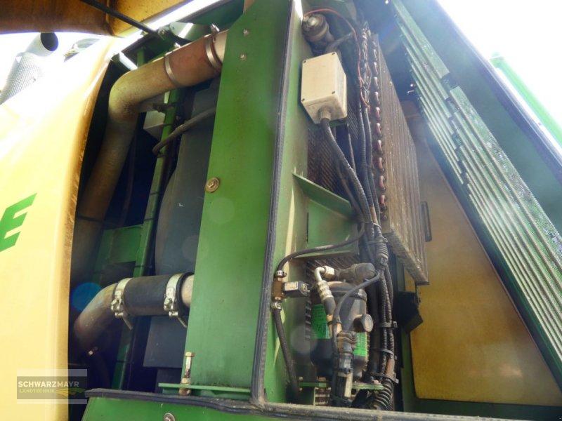 Mulchgerät & Häckselgerät типа Krone Big M II Selbstfahrmäher, Gebrauchtmaschine в Aurolzmünster (Фотография 15)