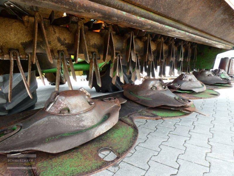 Mulchgerät & Häckselgerät типа Krone Big M II Selbstfahrmäher, Gebrauchtmaschine в Aurolzmünster (Фотография 13)