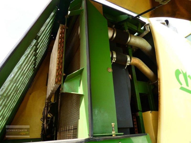 Mulchgerät & Häckselgerät типа Krone Big M II Selbstfahrmäher, Gebrauchtmaschine в Aurolzmünster (Фотография 16)