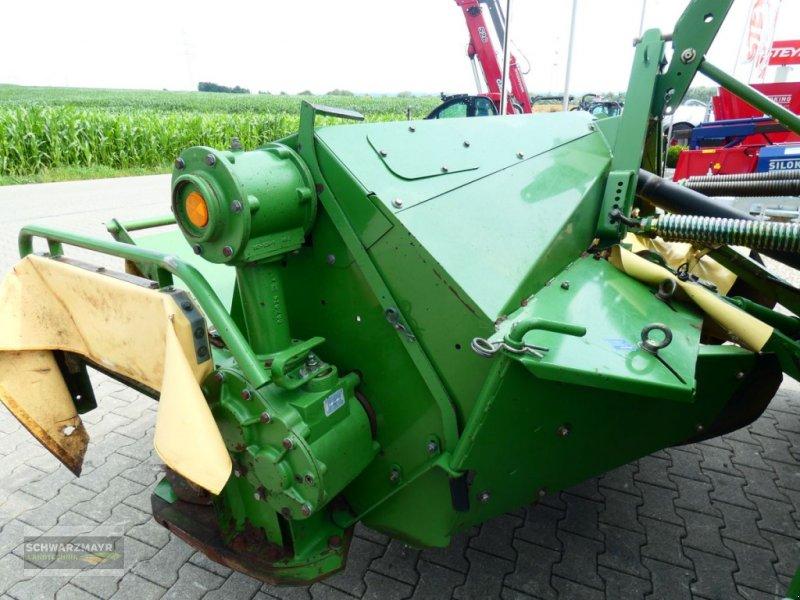 Mulchgerät & Häckselgerät типа Krone Big M II Selbstfahrmäher, Gebrauchtmaschine в Aurolzmünster (Фотография 14)