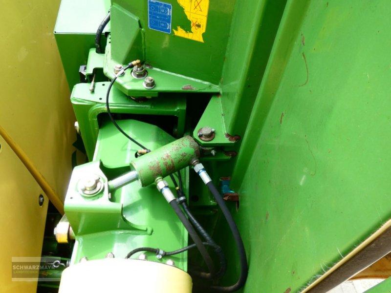 Mulchgerät & Häckselgerät типа Krone Big M II Selbstfahrmäher, Gebrauchtmaschine в Aurolzmünster (Фотография 18)