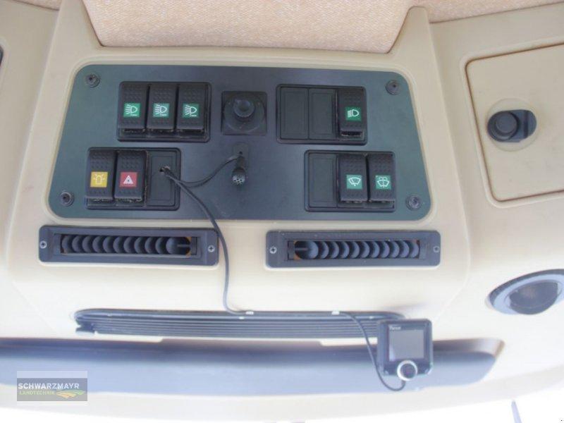 Mulchgerät & Häckselgerät типа Krone Big M II Selbstfahrmäher, Gebrauchtmaschine в Aurolzmünster (Фотография 12)