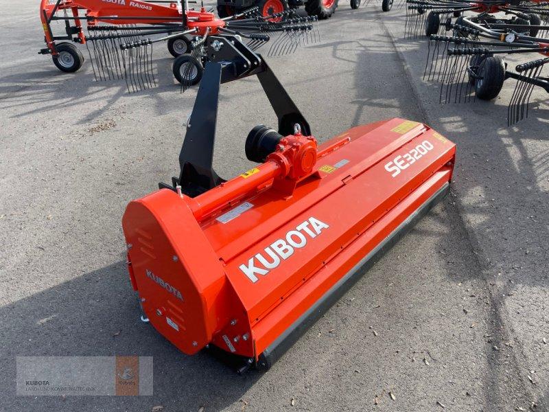 Mulchgerät & Häckselgerät des Typs Kubota SE 3200 Hammerschlegel, Neumaschine in Biessenhofen (Bild 1)