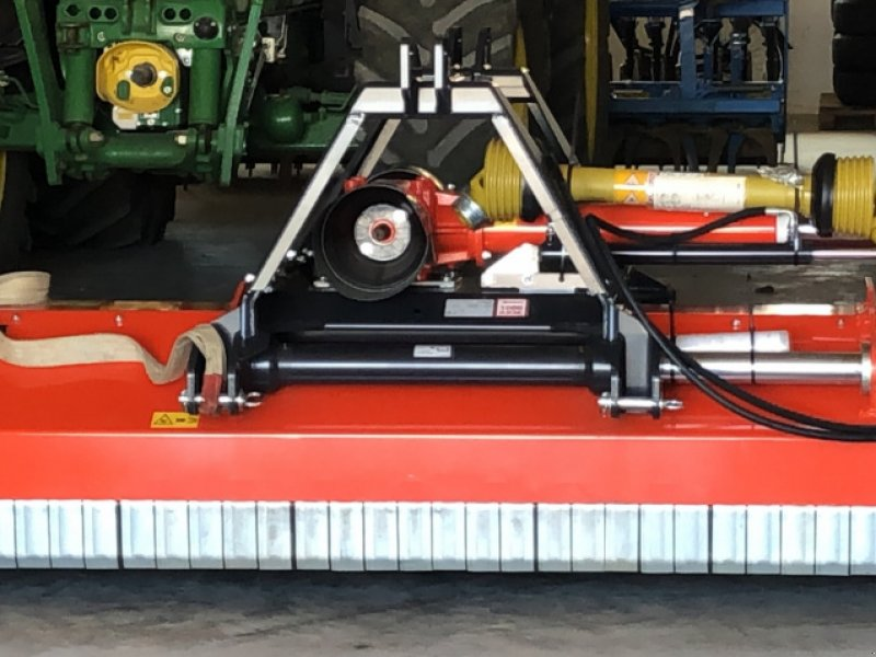 Mulchgerät & Häckselgerät типа Kubota SE4280 (Kverneland/Vicon), Neumaschine в Hemau (Фотография 1)