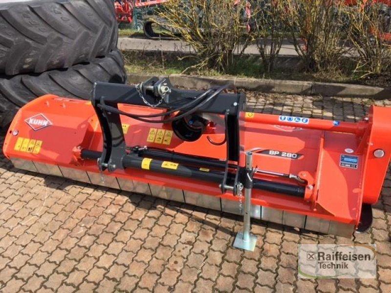 Mulchgerät & Häckselgerät des Typs Kuhn BP 280 Mehrzweck-Mulchgerät, Gebrauchtmaschine in Bad Langensalza (Bild 1)