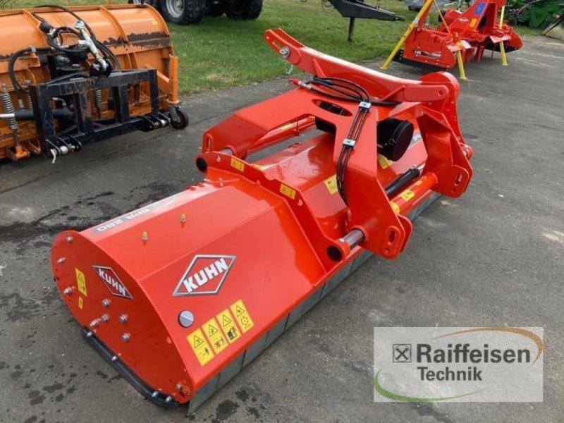 Mulchgerät & Häckselgerät des Typs Kuhn BPR 280 Mehrzweck-Mulchgerät, Gebrauchtmaschine in Bad Hersfeld (Bild 1)