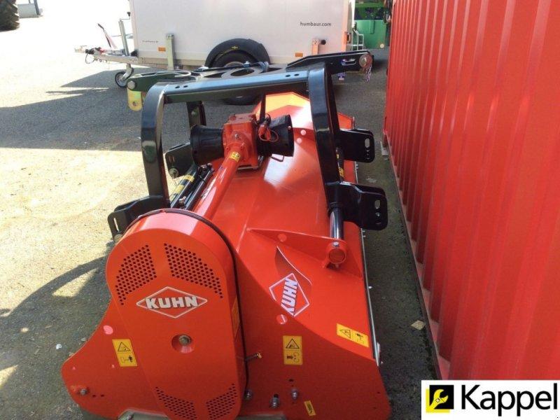 Mulchgerät & Häckselgerät des Typs Kuhn BPR28  BP24, Neumaschine in Mariasdorf (Bild 4)