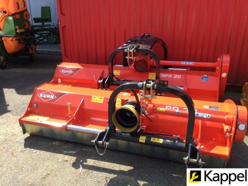 Mulchgerät & Häckselgerät des Typs Kuhn BPR28  BP24, Neumaschine in Mariasdorf (Bild 2)