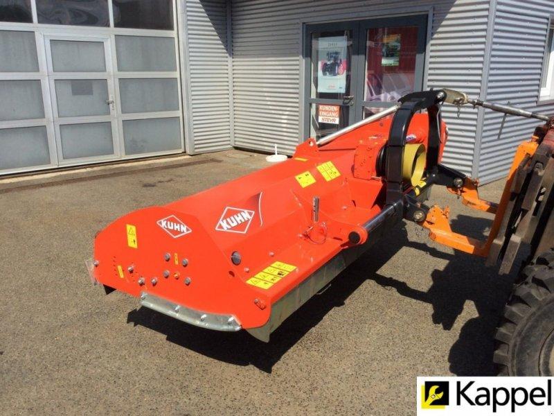 Mulchgerät & Häckselgerät des Typs Kuhn BPR28  BP24, Neumaschine in Mariasdorf (Bild 5)