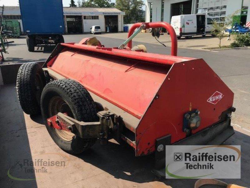 Mulchgerät & Häckselgerät des Typs Kuhn Mulcher BNG 230, Gebrauchtmaschine in Bebra (Bild 5)
