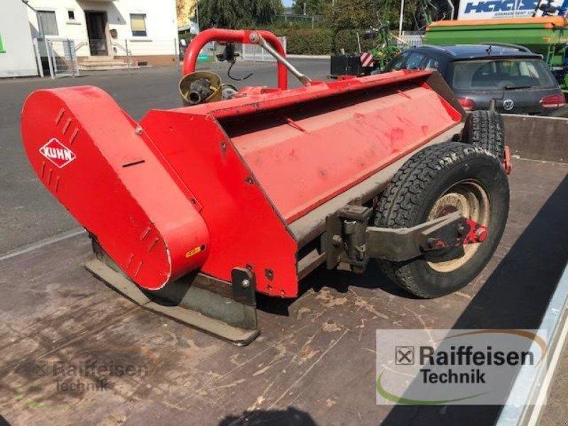 Mulchgerät & Häckselgerät des Typs Kuhn Mulcher BNG 230, Gebrauchtmaschine in Bebra (Bild 4)