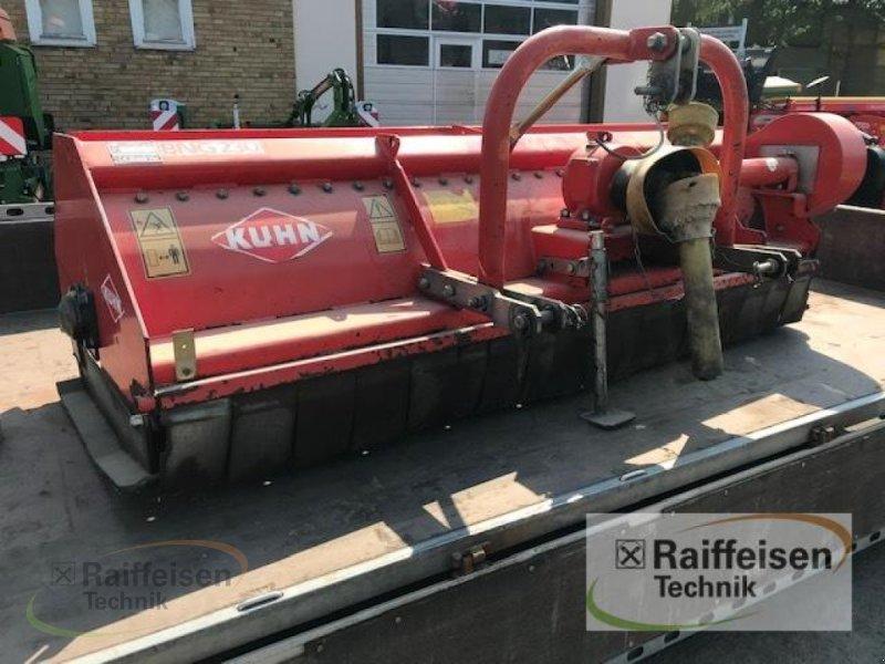 Mulchgerät & Häckselgerät des Typs Kuhn Mulcher BNG 230, Gebrauchtmaschine in Bebra (Bild 1)