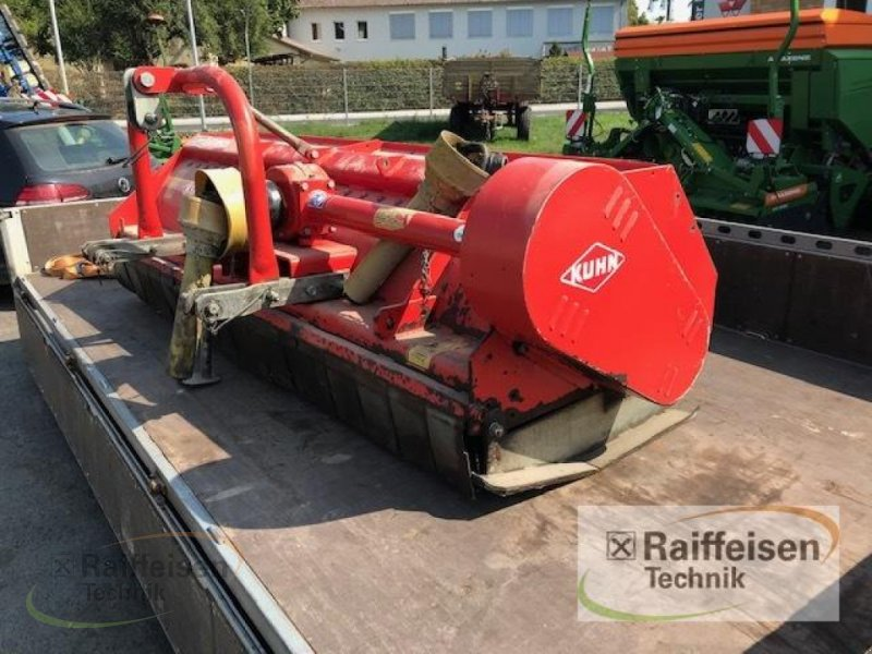 Mulchgerät & Häckselgerät des Typs Kuhn Mulcher BNG 230, Gebrauchtmaschine in Bebra (Bild 2)