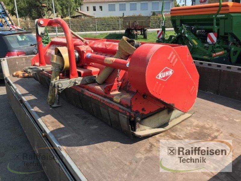 Mulchgerät & Häckselgerät des Typs Kuhn Mulcher BNG 230, Gebrauchtmaschine in Bebra (Bild 3)