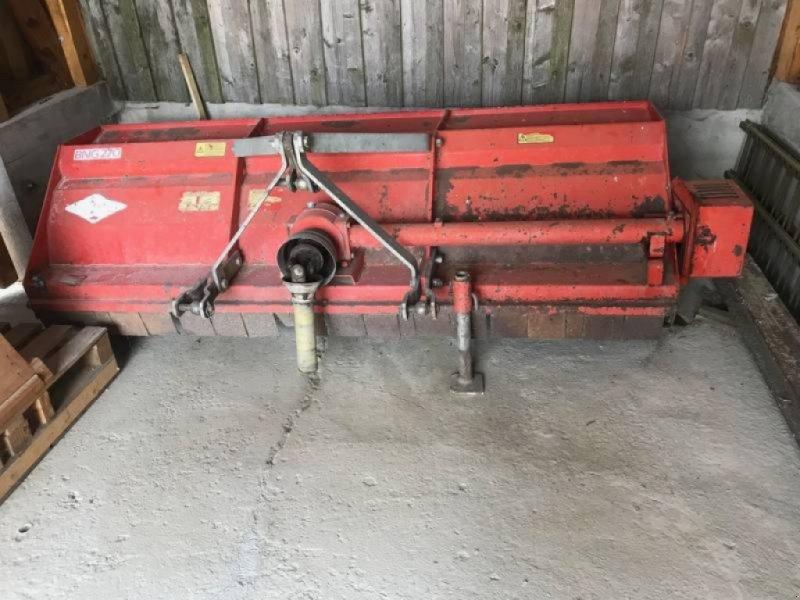 Mulchgerät & Häckselgerät des Typs Kuhn Mulcher, Gebrauchtmaschine in Kößlarn (Bild 1)