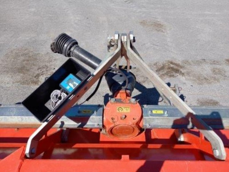Mulchgerät & Häckselgerät tipa Kuhn RM 320, Gebrauchtmaschine u MARCLOPT (Slika 6)