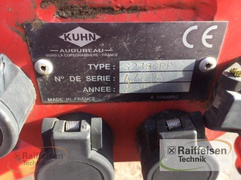 Mulchgerät & Häckselgerät des Typs Kuhn S 2380 RP Auslegemulcher, Gebrauchtmaschine in Bebra (Bild 3)