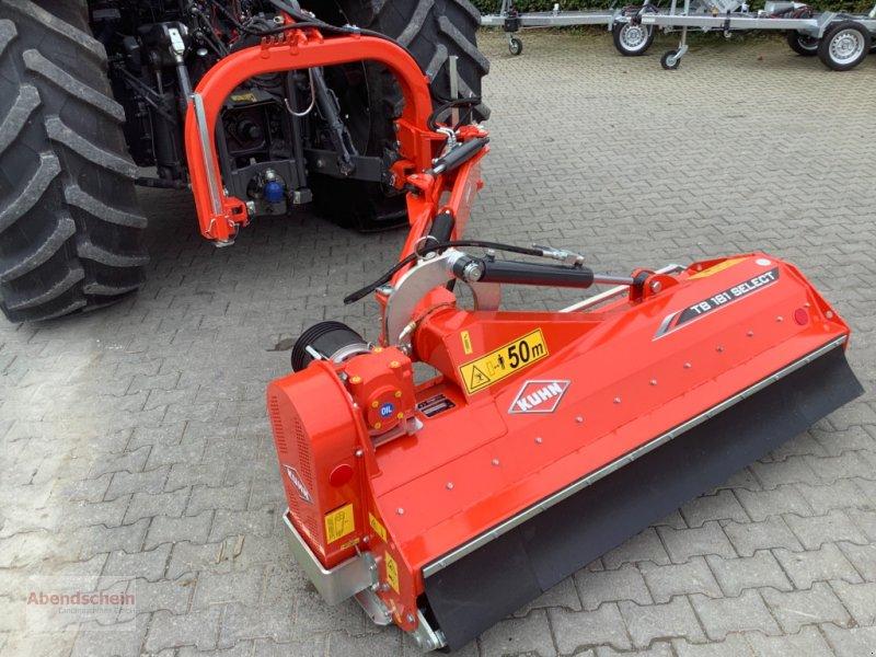 Mulchgerät & Häckselgerät typu Kuhn TB 181 Select, Neumaschine w Blaufelden (Zdjęcie 1)