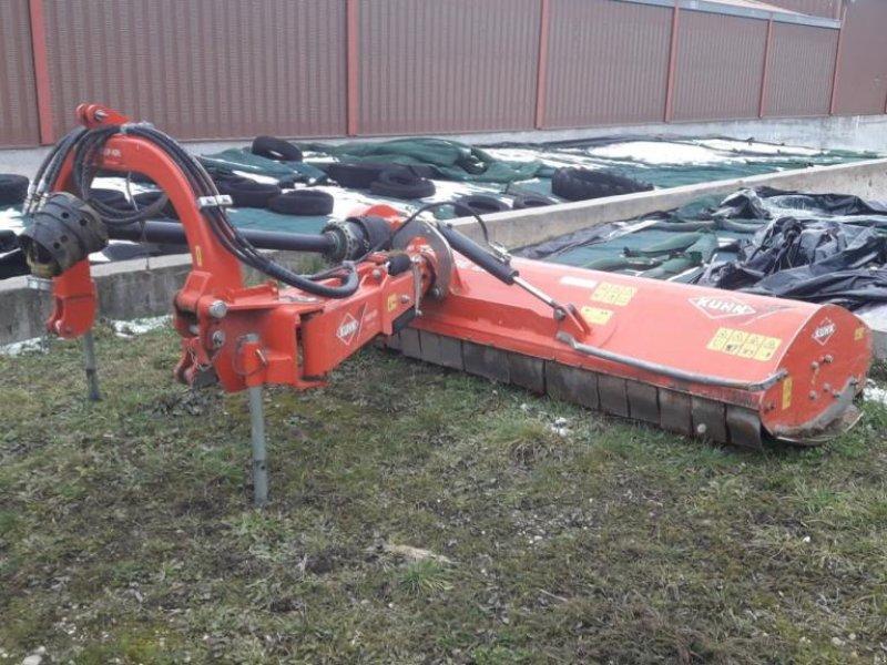 Mulchgerät & Häckselgerät tip Kuhn TBE222, Gebrauchtmaschine in Beaulieu (Poză 1)