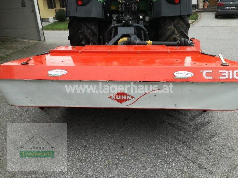 Mulchgerät & Häckselgerät des Typs Kuhn TC 310, Gebrauchtmaschine in Freistadt (Bild 2)