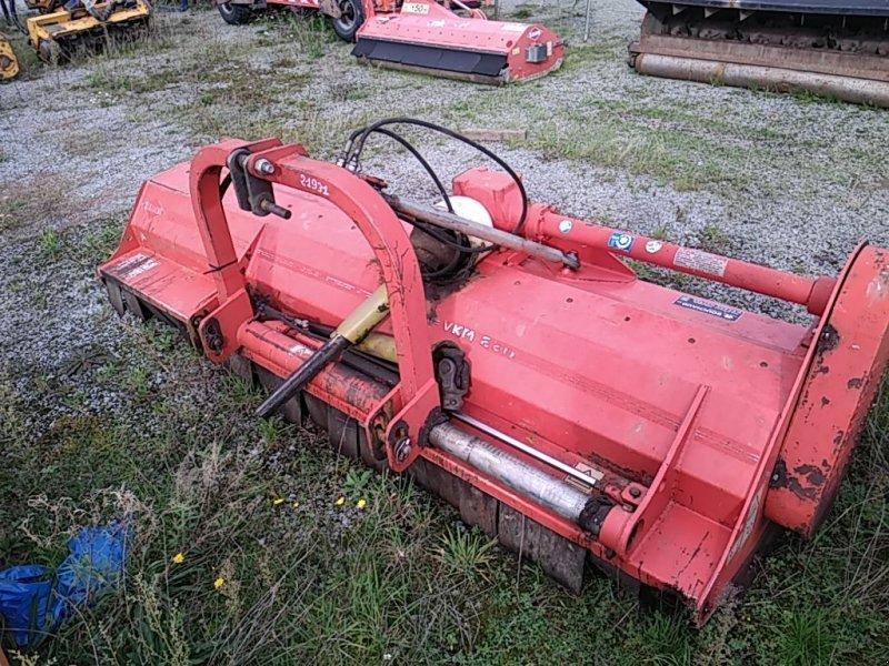 Mulchgerät & Häckselgerät типа Kuhn VKM 280, Gebrauchtmaschine в Gueret (Фотография 1)