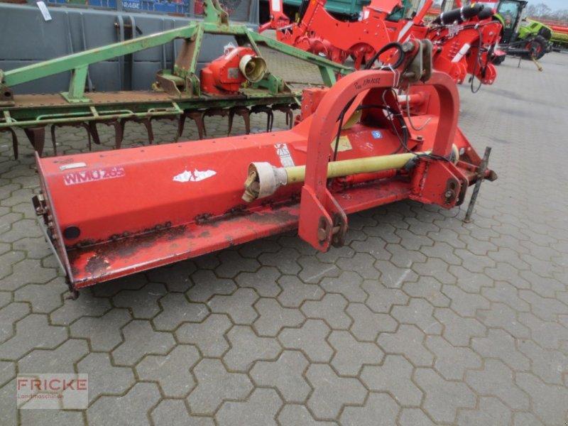 Mulchgerät & Häckselgerät типа Kuhn WMU 265, Gebrauchtmaschine в Bockel - Gyhum (Фотография 1)