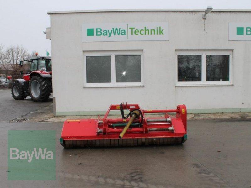 Mulchgerät & Häckselgerät des Typs Kverneland FRH, Gebrauchtmaschine in Straubing (Bild 1)