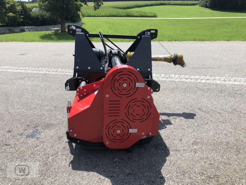 Mulchgerät & Häckselgerät typu Kverneland FRO 280, Vorführmaschine v Zell an der Pram (Obrázok 4)