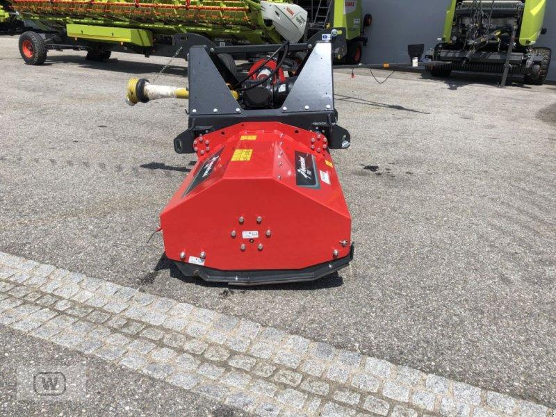 Mulchgerät & Häckselgerät typu Kverneland FRO 280, Vorführmaschine v Zell an der Pram (Obrázok 8)