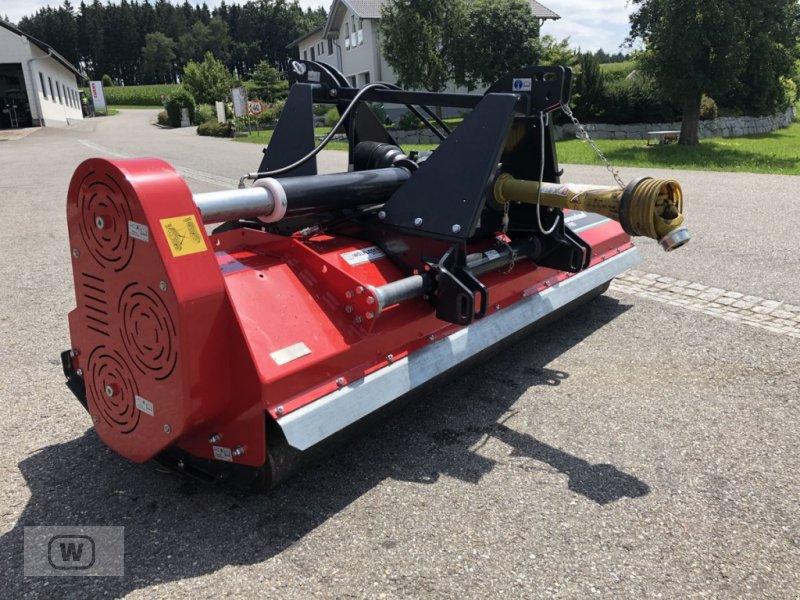 Mulchgerät & Häckselgerät typu Kverneland FRO 280, Vorführmaschine v Zell an der Pram (Obrázok 3)