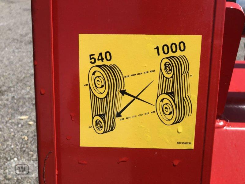 Mulchgerät & Häckselgerät typu Kverneland FRO 280, Vorführmaschine v Zell an der Pram (Obrázok 15)
