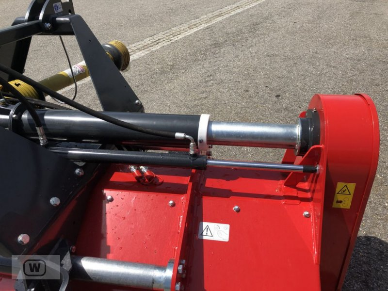 Mulchgerät & Häckselgerät typu Kverneland FRO 280, Vorführmaschine v Zell an der Pram (Obrázok 11)