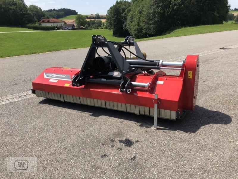 Mulchgerät & Häckselgerät typu Kverneland FRO 280, Vorführmaschine v Zell an der Pram (Obrázok 5)