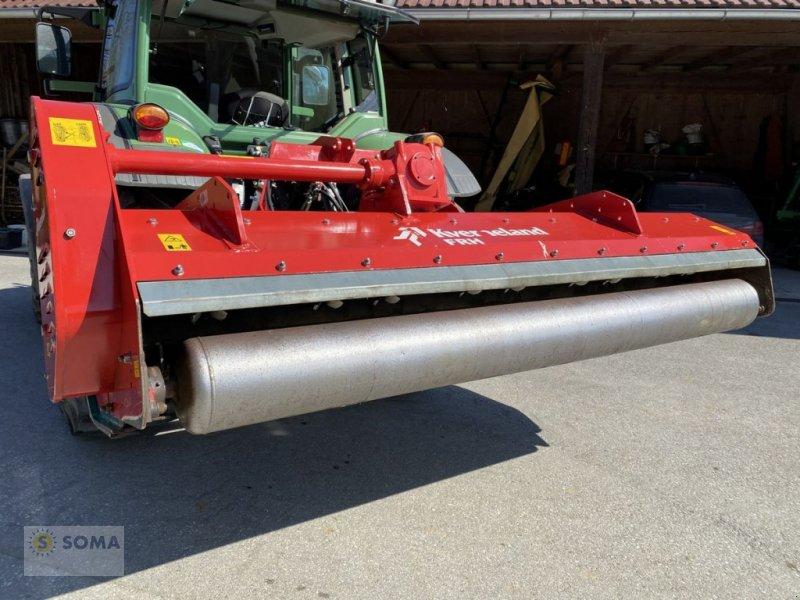 Mulchgerät & Häckselgerät tip Kverneland Mulcher FRH 280, Gebrauchtmaschine in Fischbach (Poză 1)