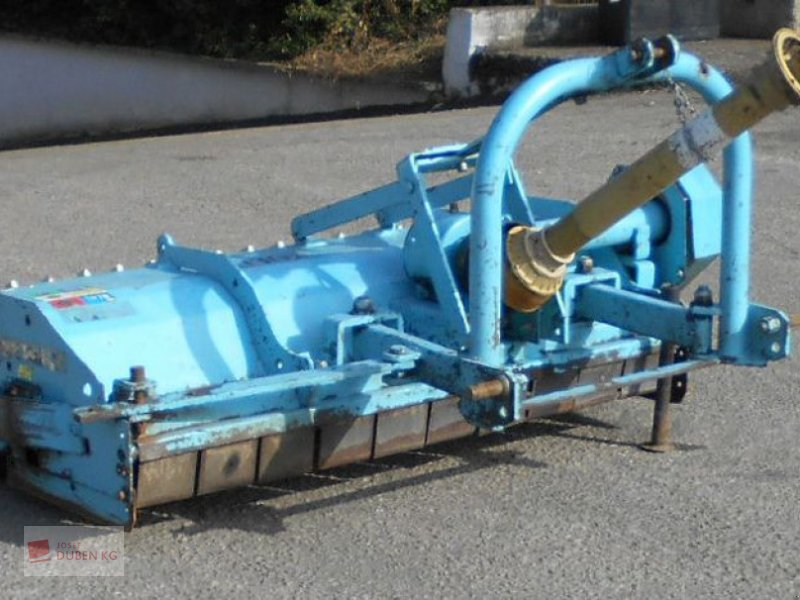 Mulchgerät & Häckselgerät типа Maletti 150, Gebrauchtmaschine в Ziersdorf (Фотография 1)