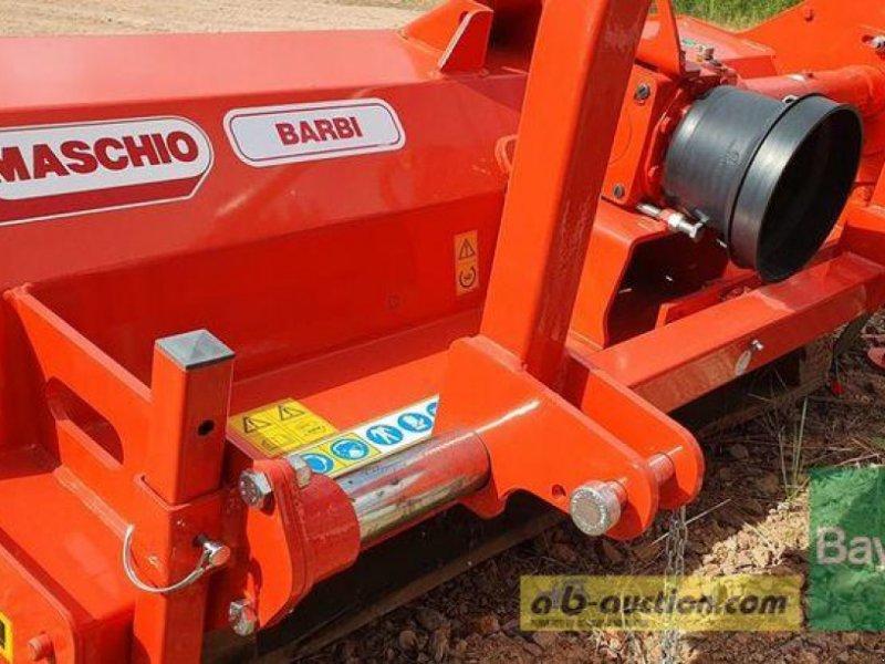 Mulchgerät & Häckselgerät του τύπου Maschio BARBI 140 MECH, Gebrauchtmaschine σε Großweitzschen (Φωτογραφία 5)