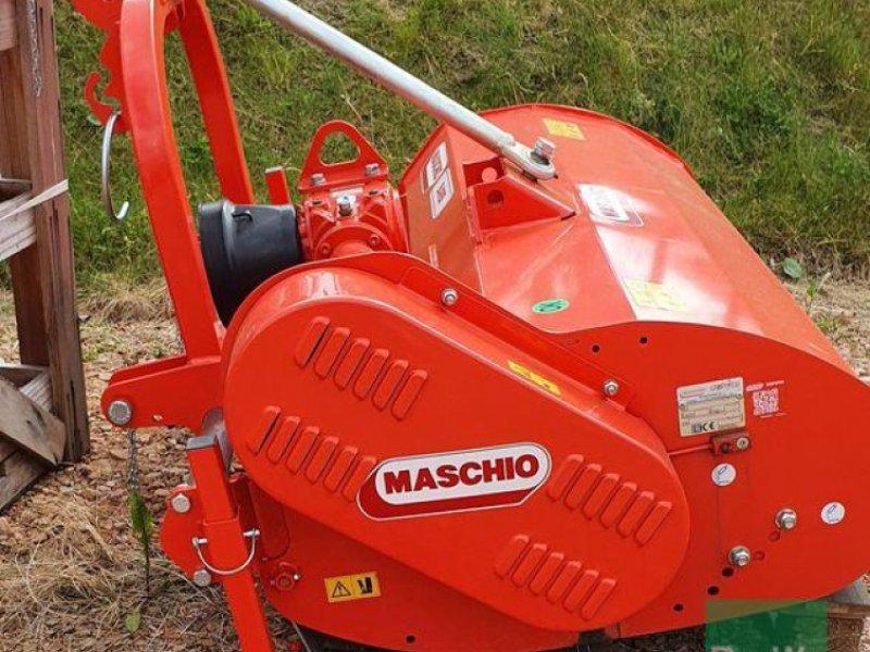 Mulchgerät & Häckselgerät του τύπου Maschio BARBI 140 MECH, Gebrauchtmaschine σε Großweitzschen (Φωτογραφία 3)