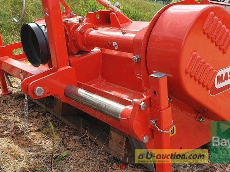 Mulchgerät & Häckselgerät του τύπου Maschio BARBI 140 MECH, Gebrauchtmaschine σε Großweitzschen (Φωτογραφία 4)