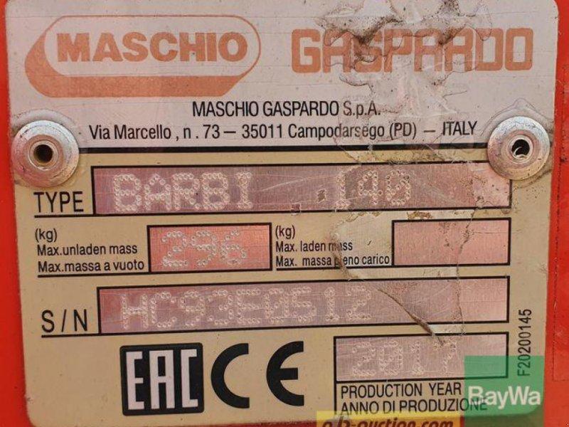 Mulchgerät & Häckselgerät του τύπου Maschio BARBI 140 MECH, Gebrauchtmaschine σε Großweitzschen (Φωτογραφία 7)