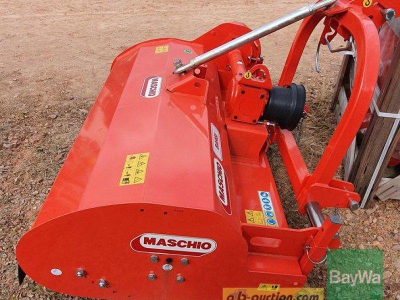 Mulchgerät & Häckselgerät του τύπου Maschio BARBI 140 MECH, Gebrauchtmaschine σε Großweitzschen (Φωτογραφία 2)