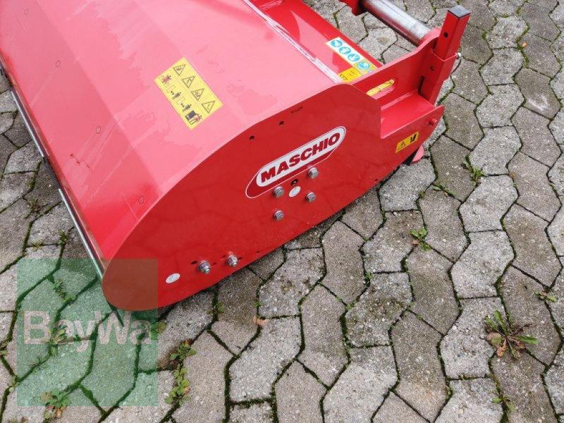 Mulchgerät & Häckselgerät des Typs Maschio BARBI 140, Gebrauchtmaschine in Manching (Bild 8)